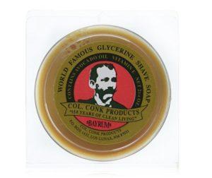 Colonel Conk World's Famous Shaving Soap 2.25 oz