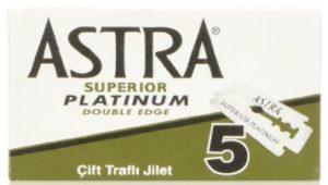 Image of 100 Astra Superior Premium Platinum