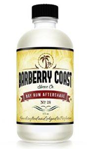 Image of Bay Rum Aftershave Splash