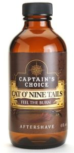 Image of Captain's Choice Cat O' Nine Tails