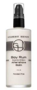 Image of Gilbert Henry Bay Rum