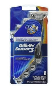 Image of Gillette Sensor3
