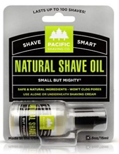 Image of Pacific Shaving Company All Natural