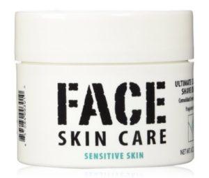 Image of Ultimate Comfort Shaving Cream for Sensitive Skin