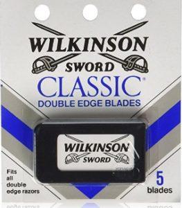 Image of Wilkinson Sword Classic Double Edge