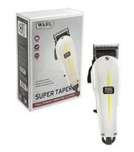 Wahl Super Taper 8400