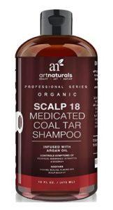 Image of ArtNaturals Dandruff Shampoo