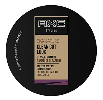 Image of AXE Clean Cut Look Hair Pomade Classic