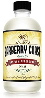 Barberry Coast Shave Co image