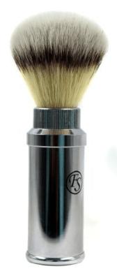 Frank Shaving image