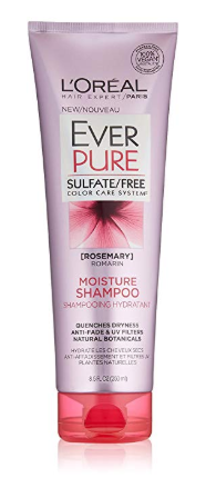 Image of LOreal Paris Hair EverPure Blonde Shampoo and Conditioner