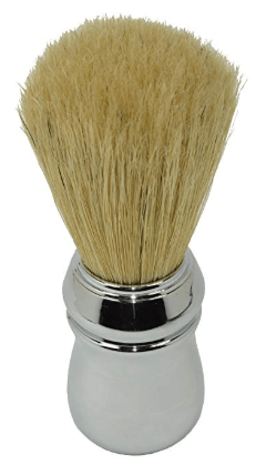 Omega Shaving Brush image