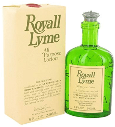 Royall Lyme Aftershave Lotion image