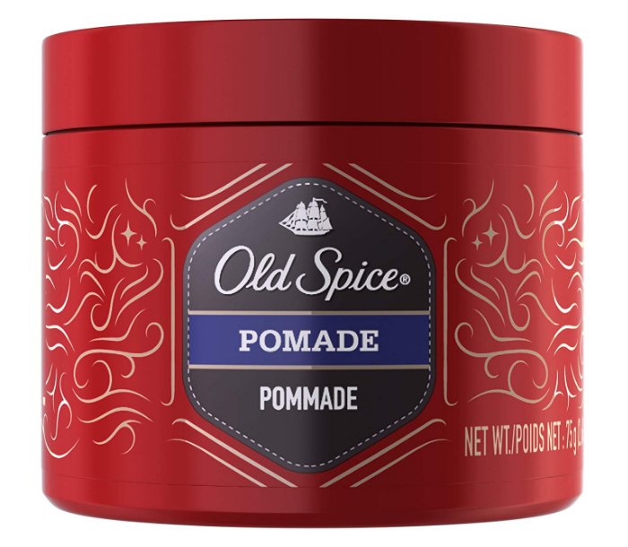 Image of Old Spice Spiffy Men's Sculpting Pomade