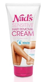 Nad's Hair Removal Cream image