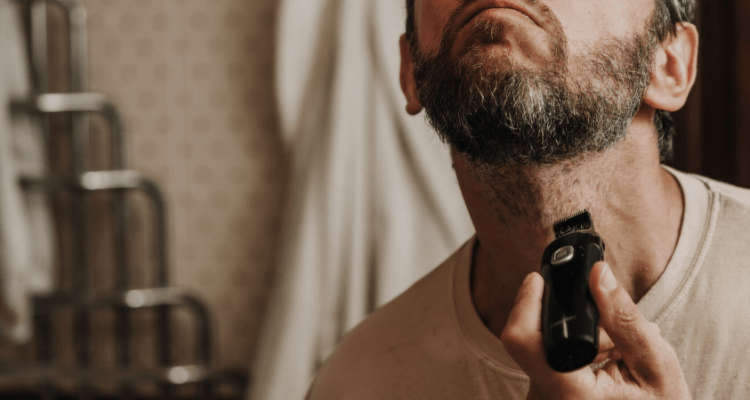 andis hair trimmer image