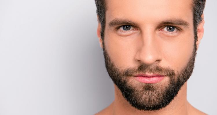 panasonic beard trimmer image