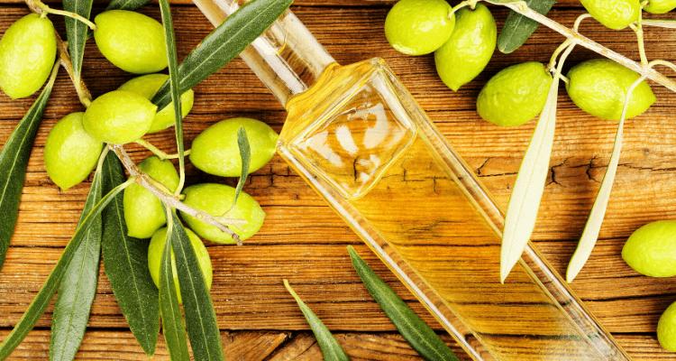 tea tree oil shampoo image