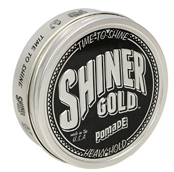 Image of shiner gold