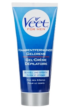 Veet for Men Hair Removal Gel Creme