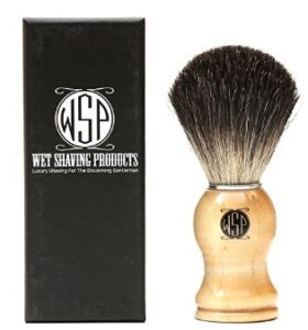 Image of Badger Shaving Brush High Density