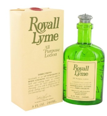 Image of Royall Lyme By Royall Fragrances