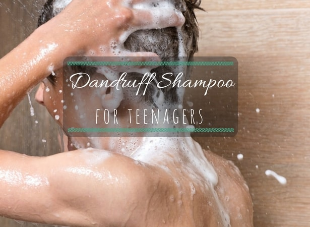 best dandruff shapoo for teens