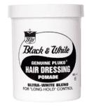 Image of Black and White Pomade