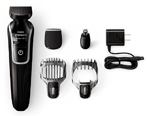 Image Of Philips Norelco Multigroom 3100 The Hair Central