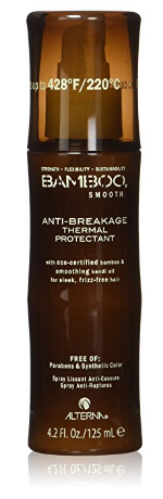 Image of Alterna Bamboo Smooth Anti-Breakage