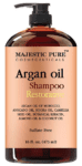 Image of Argan Oil Shampoo from Majestic Pure