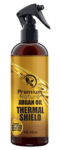 Image of Premium Nature Thermal Heat Protectant Against Flat Iron & Hot Blow Dry
