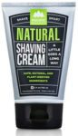 Pacific Shaving Natural Shaving Cream
