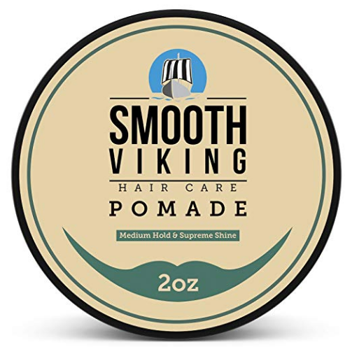 Image of Smooth Viking Pomade