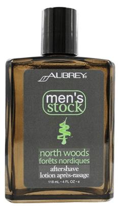 AUBREY Aftershave image