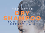 Best Dry Shampoo for thin Oily Hair image