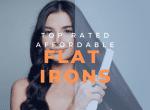 Best Inexpensive Flat Iron image