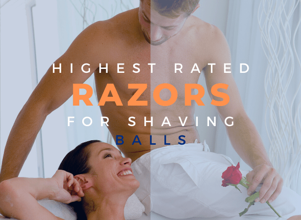 Best Razors for Shaving Balls image