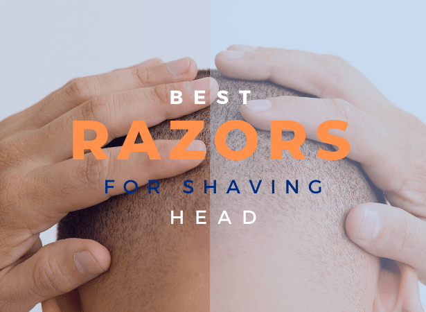 Best razor for shaving head image