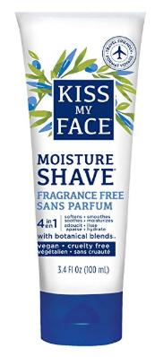 Image of Kiss My Face Shaving Cream