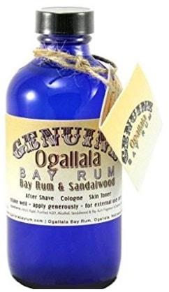 Ogallala Bay Rum image