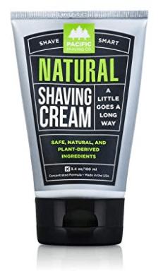 Image of Pacific Shaving Company Shaving Cream