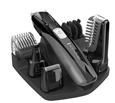 Remington Head to Toe Body Groomer image