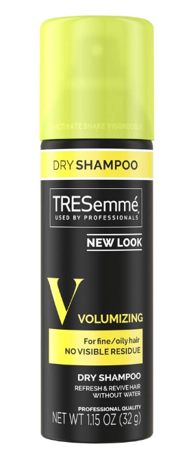 Tresemme Fresh Start product image