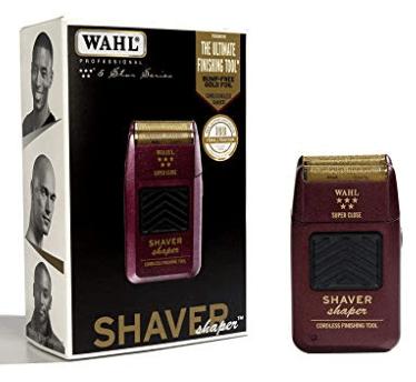 Wahl Professional Shaver image