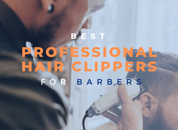 best professional barber clippers image