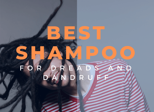 best shampoo for dreads and dandruff image