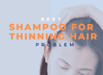 best shampoo for thinning hair image