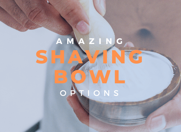 best shaving bowl image
