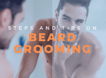 how to groom a beard image